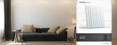 3Д панели дизайн Bambu