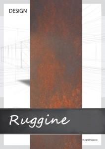 Дизайн Ruggine