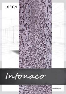 Дизайн Intonaco