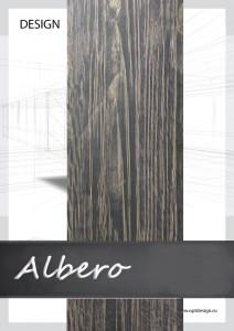 Дизайн Albero