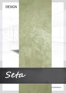 Дизайн Seta
