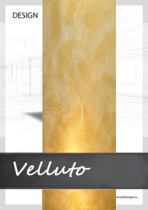 Дизайн Velluto
