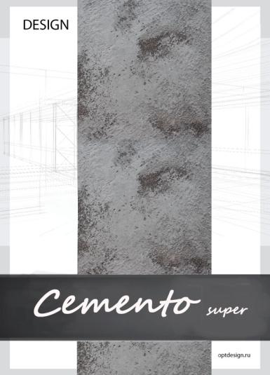 Лофт бетон